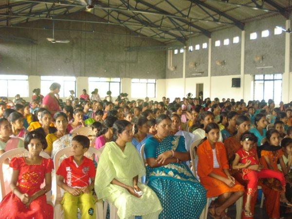 women-day-program